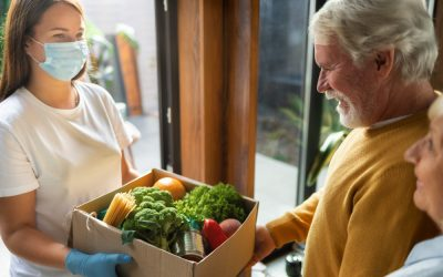 The Best Senior Meals Delivery Service Reviews and Buyers Guide