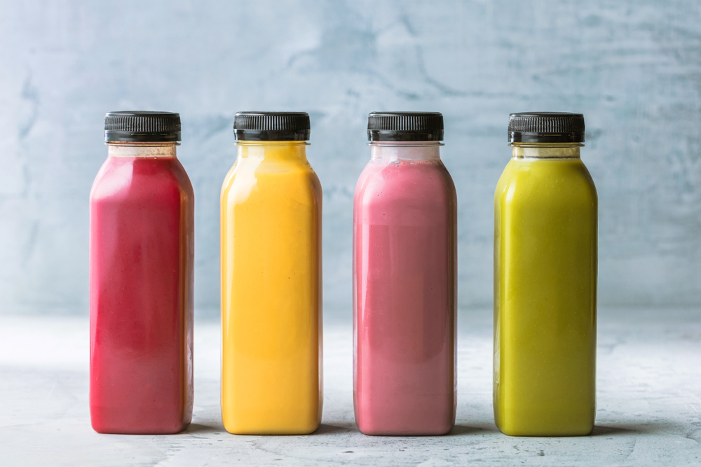 The Best Juice Delivery Services – Reviews and Buyer's Guide