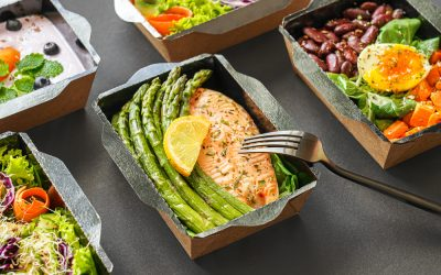 What's the Best Weight-Loss Meal Delivery Service?