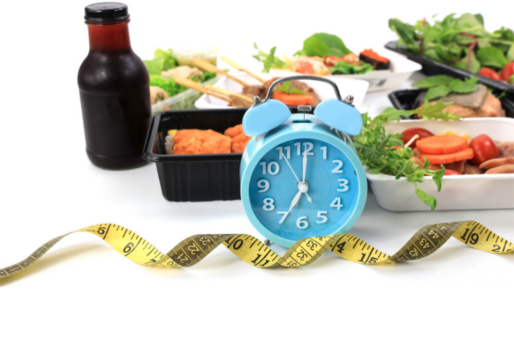 How to do Intermittent Fasting?