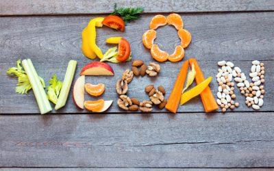 Is Veganism A Growing Trend?