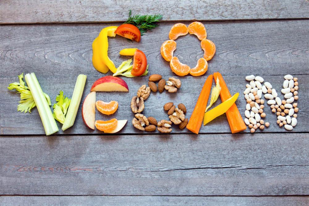 Is veganism a growing trend