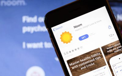 What Exactly Is Noom?