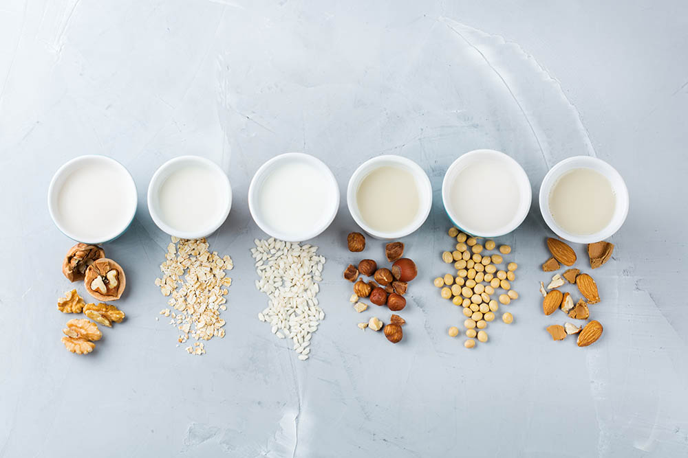 Ready to Try a Milk Alternative? Find the Best One For You.