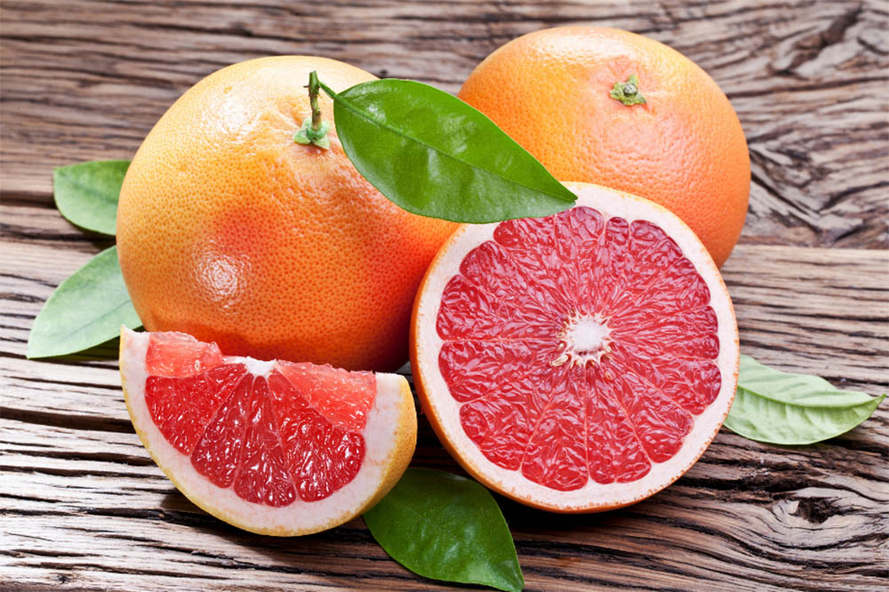 Who Shouldn't Eat Grapefruit
