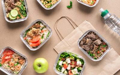 Best Meal Delivery Services for Athletes
