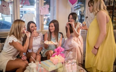 Baby Shower Musts