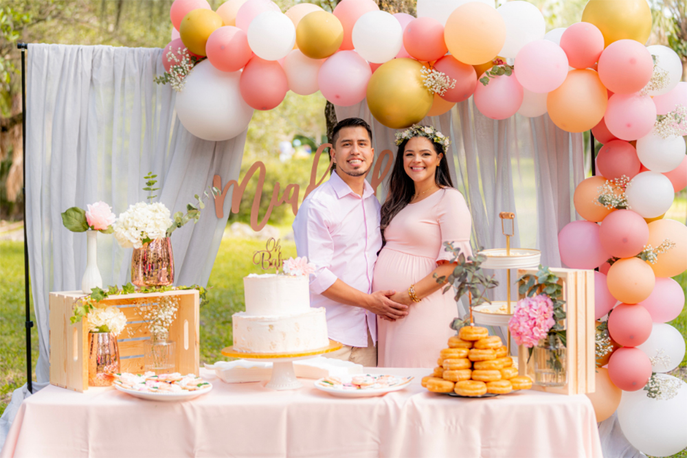 What Is A Baby Shower Party?